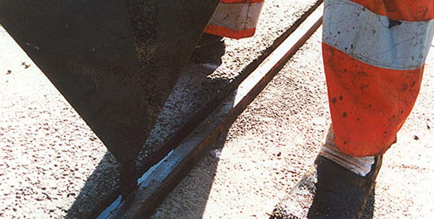 revneforsegling asfalt